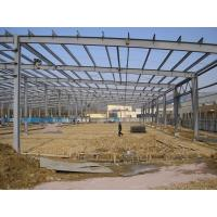Quality Steel structure building,warehouse,workshop for sale
