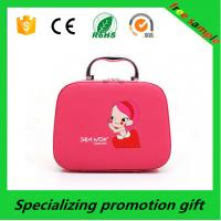 Wholesale High Capacity Custom Promotional Gift Bags Women Cosmetic Bag from china suppliers