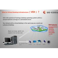 Wholesale What is Virtual Desktop Infrastructure (VDI) in Computer Classroom from china suppliers