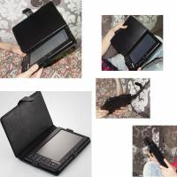 Wholesale Lint 7'' PDA Leather Cases Durable / E - Book Cases For Travel from china suppliers