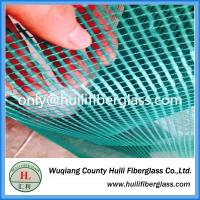 Wholesale 90g 4x4mm Alkali resistant fiberglass mesh net for externall wall in usa from china suppliers