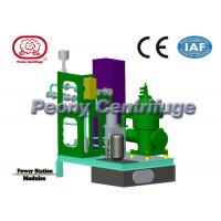 Wholesale Oil Supply And Separation System Oil Separator Centrifuge Power Plant Equipments With Pumps from china suppliers