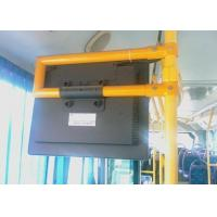 Wholesale Bus Digital Signage wifi 3G android PC DC12V 2A Input Voltage from china suppliers