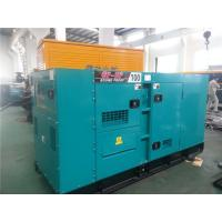 Wholesale Moisture Proof Cummins Generator Set 700 Kw Diesel Silent Generator For Home Use from china suppliers