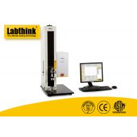 Wholesale Digital Tensile Testing Machine For Medical Devices / Packages 250N - 500N Load Capacity from china suppliers