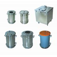 Wholesale Stainless Steel Powder Hopper ,different type or sizes aviable from china suppliers