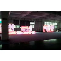 Wholesale Large Outdoor Stage LED Screen Pixel Pitch 5mm , Stage Background LED Display from china suppliers