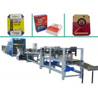 Wholesale CE Cement Paper Bag Making Machine Deviation Rectifying System from china suppliers