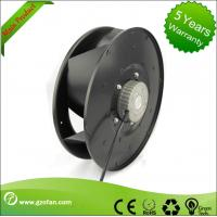 Wholesale Small EC Motor Fan , Centrifugal Blower Fan With Brushless DC Electric Motor from china suppliers