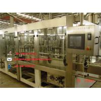 Wholesale juice tea filling line/juice filling packing machinery from china suppliers