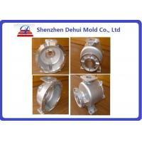Wholesale 304 Stainless Steel Casting Parts Pump Body Casting By Investment Casting from china suppliers