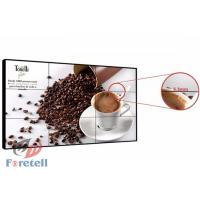 Wholesale 3D Noise Reduction Conference Room Video Wall , Full Screen Display Seamless Video Wall from china suppliers