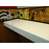 Wholesale Acrylic Solid Surface Restaurant Dining Bench (T-O) from china suppliers