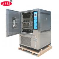 Buy cheap High and Low Constant Temperature Humidity Chamber Environmental Testing Equipment from wholesalers