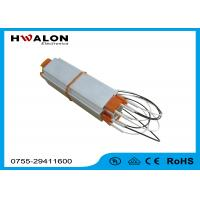 Wholesale Popular PTC Water Heater Electric Heating Element Excellent Insulating Property from china suppliers