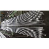 Wholesale 42CrMo4 Quenched And Tempered Chrome Plated Piston Rod With High Strength from china suppliers