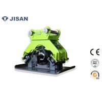 Wholesale High Frequency Vibrating Excavator Plate Compactor For Komatsu Excavator PC200 from china suppliers