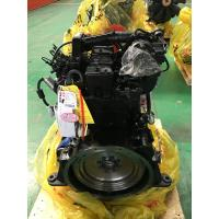 Wholesale Construction High Torque 4 Cylinder Engines 110HP Energy Saving Low Noise from china suppliers
