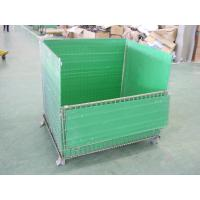 Wholesale Cage Pallet with PP Hollow Board  from china suppliers