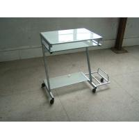 Wholesale computer desk,glass computer desk,laptop table,laptop stand from china suppliers