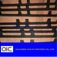 Wholesale Sliding Gate Gear Rack M4 20X28X1020 (Heavy type nylon gear rack) from china suppliers