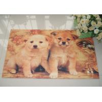 Quality Waterproof Rubber Floor Carpet Soft With Cute Pattern For Bathroom for sale