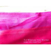 Wholesale BBTSFINISH High twisted spun full voile 44 inch Metal SelvedgPlain dyed fabric used for muslim scarf, shawel, head cover from china suppliers