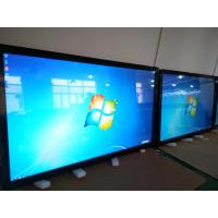 Wholesale Large Screen 70''Inch Stand Alone Digital Signage Wall Mounted Fashionable from china suppliers
