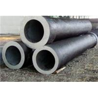 Wholesale Galvanized Horizontal Centrifugal Duct Iron Pipe  High Pressure Boiler Tube OD ≤ 800mm 240 - 280 HB from china suppliers