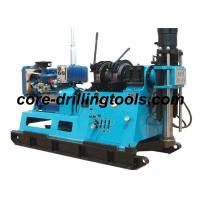 Buy cheap Large Diesel Power Core Drilling Rig Mineral Exploration Drilling Rigs from wholesalers