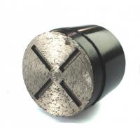 Wholesale 2 Inch Concrete Diamond Grinding Plug from china suppliers