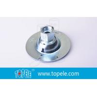 Wholesale High Metallurgical Strength BS4568 Conduit Fittings With Malleable Iron Female Dome Cover from china suppliers