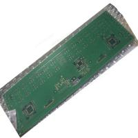 Quality FR4 Communication Device 0.8MM TG170 PCB Circuit Board 1 OZ Copper Thickness for sale