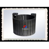 Wholesale Customized Carbon Graphite Products , Graphite Heating Element For Vacuum Furnace from china suppliers