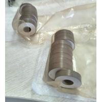 Wholesale 12x6x3Mm Piezo Electric Ceramic Disc For Making Transducer Or Beauty Equipment from china suppliers