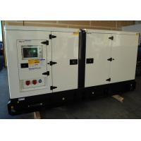 Quality 180KW/225KVA Silent type generators,powered by Perkins engine for sale