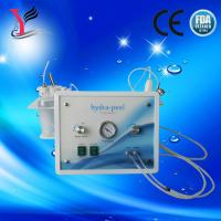 Wholesale Portable Hydro Diamond Dermabrasion Microdermabrasion Water Skin Peel Facial Care Machine from china suppliers