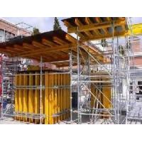 Wholesale Q235 Steel concrete slab table scaffolding formwork systems for concrete structures from china suppliers