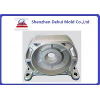 Wholesale Lost Wax Investment Castings Process , Stainless Steel Moldings Parts from china suppliers