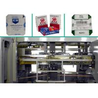 Wholesale 2 Color Printing Food Paper Bag Forming Machine For Cement Tube Valve Bag from china suppliers