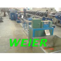 Wholesale PP / PE / ABS Plastic Recycling Machine , SJ-90 Cold Cutting Pelletizing Line from china suppliers