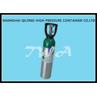 Wholesale Golden High Pressure Oxygen Scuba Diving Cylinder Tank 1~40L from china suppliers