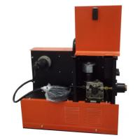 Wholesale High Efficiency MIG Aluminum Welding Machine No Spatter For Wire Melting from china suppliers