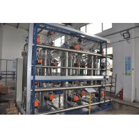 Wholesale Industrial Water Treatment Self Cleaning Modular Filter With Stainless Steel from china suppliers