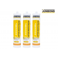 Wholesale JB9500 Window Silicone Sealant 300ml White Silicone Caulk from china suppliers