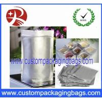 Wholesale Moisture Proof Stand Up Pouches , vacuum sealed storage bags from china suppliers