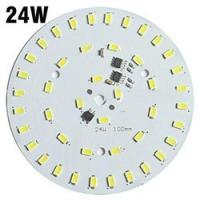 Wholesale 24 Watts Led Bulb PCB , LED PCB Assembly Aging Test for LED PCBA from china suppliers