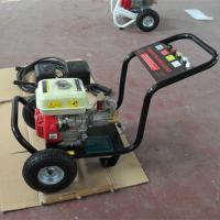 Wholesale 163CC Displacement Portable Power Washing Equipment 2200 PSI 150Bar 13HP from china suppliers