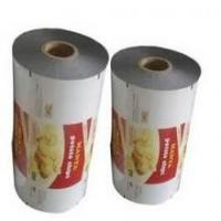 Wholesale Food Grade Packaging Film Roll For Cookie Biscuit 20 - 200 Microns Thickness from china suppliers