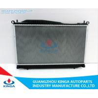 Wholesale 2008 GMC Aluminium Car Radiator for CHEVROLET EPICA'08 - AT OEM 96815277 from china suppliers